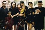 Ảnh Tóc Tiên ăn Tết cùng bạn trai Hoàng Touliver ở Hà Nội-3