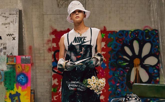 Chưa kịp ăn mừng Instagram cán mốc 17 triệu follow, G-Dragon đã bị fans cho ăn một vố troll cực đau-1