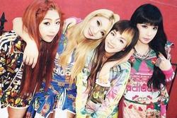 10 nhóm nhạc đặt nền móng Hallyu trên thị trường quốc tế