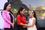 Ốc Thanh Vân bật khóc khi vũ công nhí bị mẹ đánh bầm người ép học vũ đạo