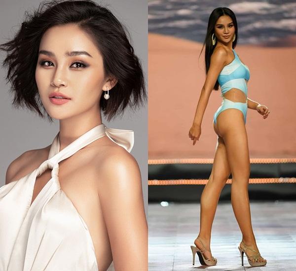 TỐI NAY: Thúy Vân, Lê Hoàng Phương hay cô gái không ai ngờ sẽ đăng quang Hoa hậu Hoàn vũ Việt Nam 2019?-5