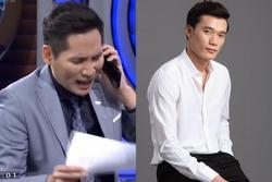 Sau 1 tuần bị chỉ trích 'đá xoáy' Bùi Tiến Dũng, BTV Quốc Khánh lần đầu lên tiếng về vụ việc