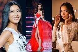 TỐI NAY: Thúy Vân, Lê Hoàng Phương hay cô gái không ai ngờ sẽ đăng quang Hoa hậu Hoàn vũ Việt Nam 2019?