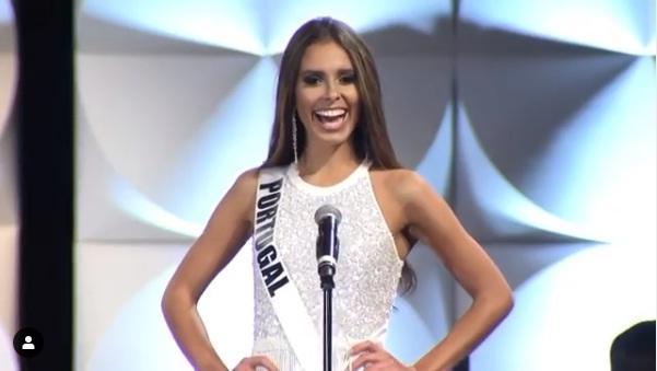 Hoàng Thùy thi bán kết Miss Universe 2019: Chào sân ấn tượng, diễn bikini an toàn, bùng nổ với dạ hội-4