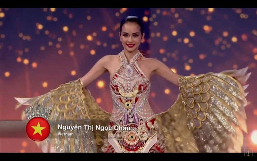 Ngọc Châu - Minh Tú thắng Back To Back: Việt Nam 2 năm liền là Hoa hậu Siêu quốc gia châu Á-10