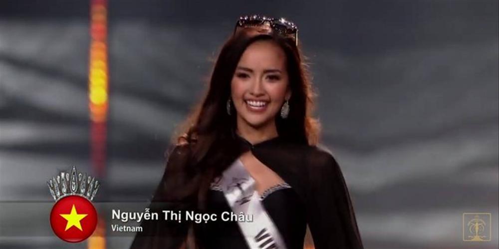 Ngọc Châu - Minh Tú thắng Back To Back: Việt Nam 2 năm liền là Hoa hậu Siêu quốc gia châu Á-9