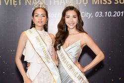 Ngọc Châu - Minh Tú thắng Back To Back: Việt Nam 2 năm liền là Hoa hậu Siêu quốc gia châu Á