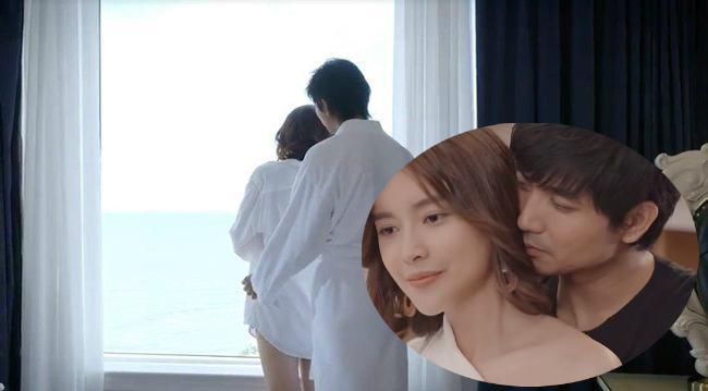 Loạt cảnh nóng quá bạo khiến vợ cũ Phan Thanh Bình, Quỳnh Nga bầm tím khắp cơ thể-11