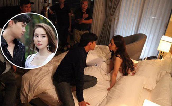 Loạt cảnh nóng quá bạo khiến vợ cũ Phan Thanh Bình, Quỳnh Nga bầm tím khắp cơ thể-6