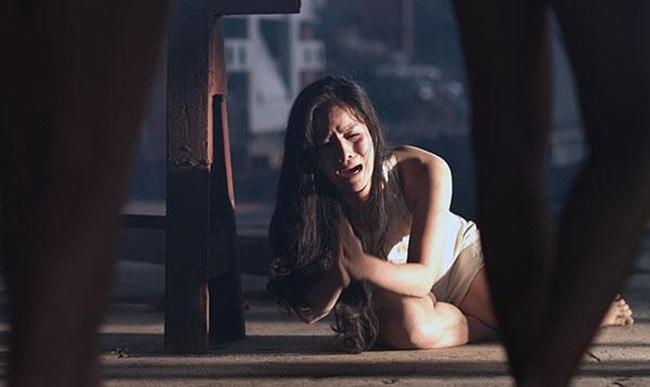 Loạt cảnh nóng quá bạo khiến vợ cũ Phan Thanh Bình, Quỳnh Nga bầm tím khắp cơ thể-15