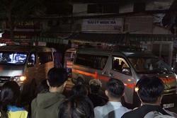 TP.HCM: Căn nhà ở quận 7 bốc cháy dữ dội khiến 2 phụ nữ và một cháu bé tử vong