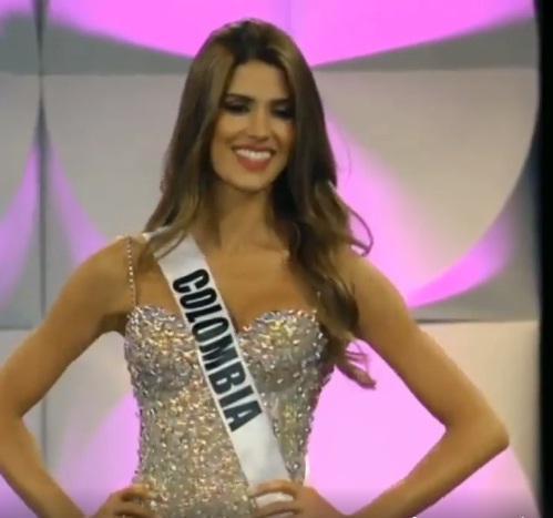 Hoàng Thùy thi bán kết Miss Universe 2019: Chào sân ấn tượng, diễn bikini an toàn, bùng nổ với dạ hội-28