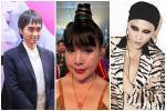 Mai Ngô trang điểm lỗi mốt như chụp ảnh thời xưa - Khánh Vân make up già chát trong đêm chung kết Miss Universe-9