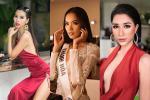 Dàn mẫu kỳ cựu dự đoán Lê Hoàng Phương đăng quang Hoa hậu Hoàn vũ Việt Nam 2019
