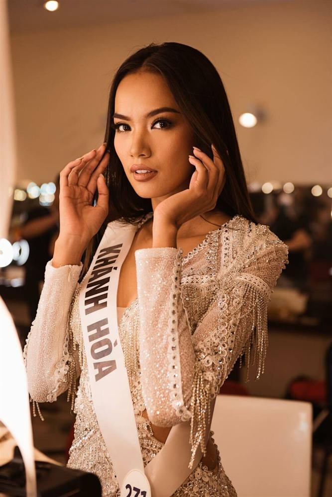 Dàn mẫu kỳ cựu dự đoán Lê Hoàng Phương đăng quang Hoa hậu Hoàn vũ Việt Nam 2019-1