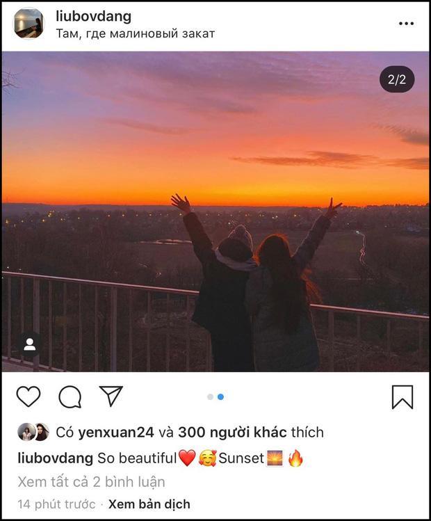 Đặng Văn Lâm đưa bạn gái hotgirl về ra mắt bố mẹ, fans Việt đồng loạt gửi lời chúc mừng-2