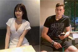 Đặng Văn Lâm 'đưa' bạn gái hotgirl về ra mắt bố mẹ, fans Việt đồng loạt gửi lời chúc mừng