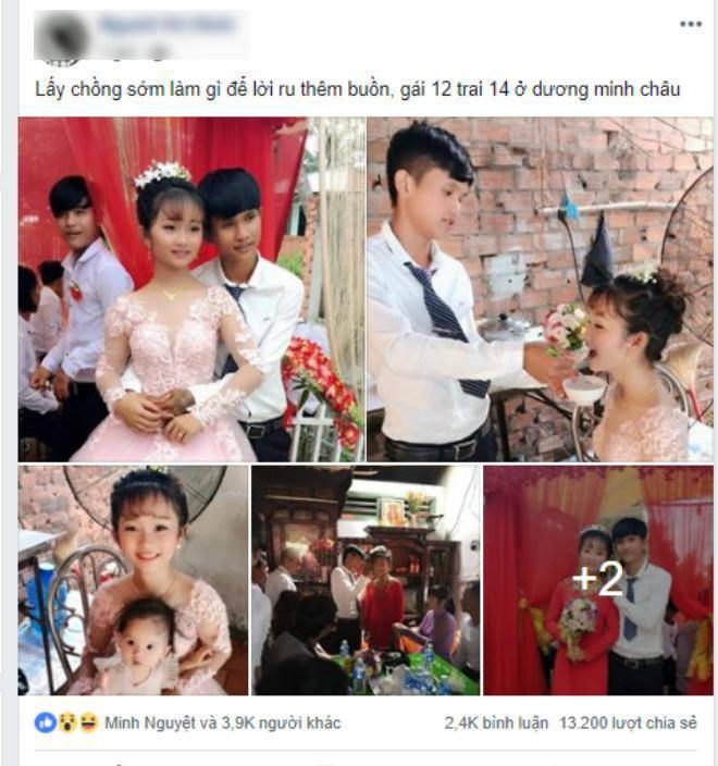 Cặp đôi cô dâu 12, chú rể 14 đã hủy đám cưới, chính thức chia tay-1