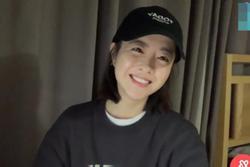 Park Bo Young khoe mặt mộc rạng rỡ, lần đầu xuất hiện sau kỳ nghỉ dài trị bệnh