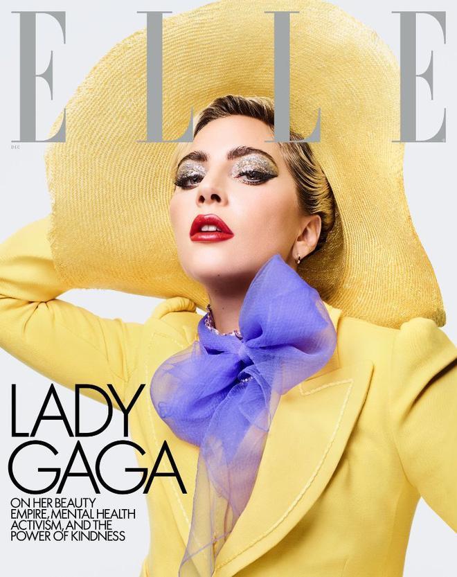 Lady Gaga: Tôi bị xâm hại tình dục nhiều lần, đau đớn về thể xác, tinh thần và cảm xúc-1