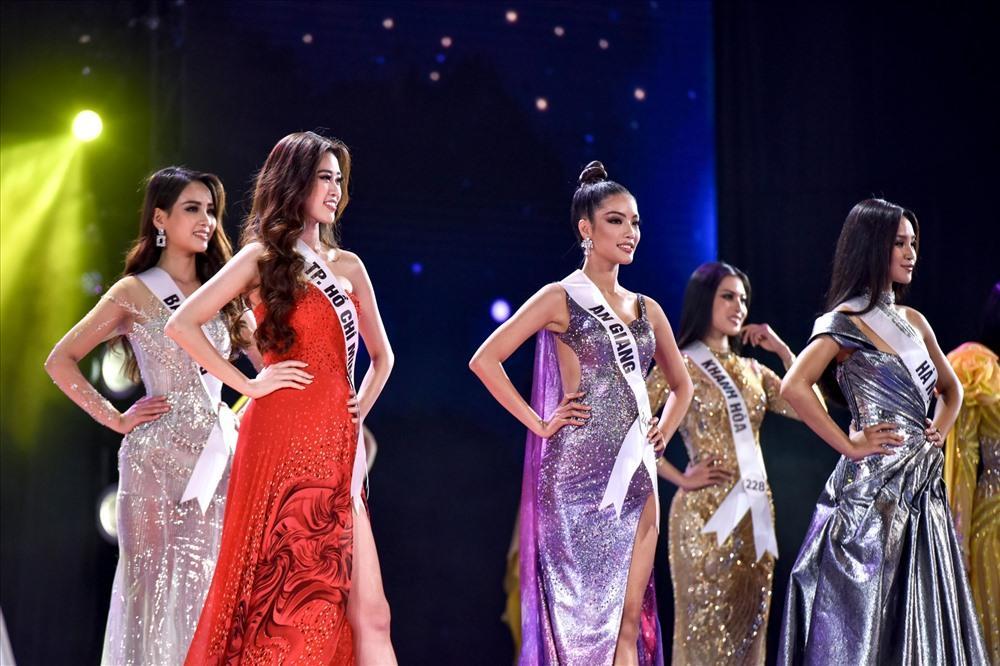 Lộ danh sách câu hỏi ứng xử chung kết Hoa hậu Hoàn vũ Việt Nam 2019 trước giờ G?-3