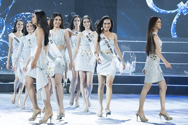 Lộ danh sách câu hỏi ứng xử chung kết Hoa hậu Hoàn vũ Việt Nam 2019 trước giờ G?-2