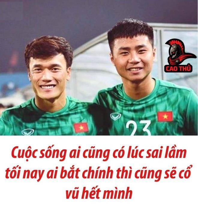 Dân mạng gọi tên Tiến Linh, Đức Chinh, cổ vũ U22 trước bán kết-3