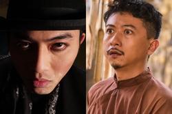 Những nam diễn viên ấn tượng nhất màn ảnh Việt 2019