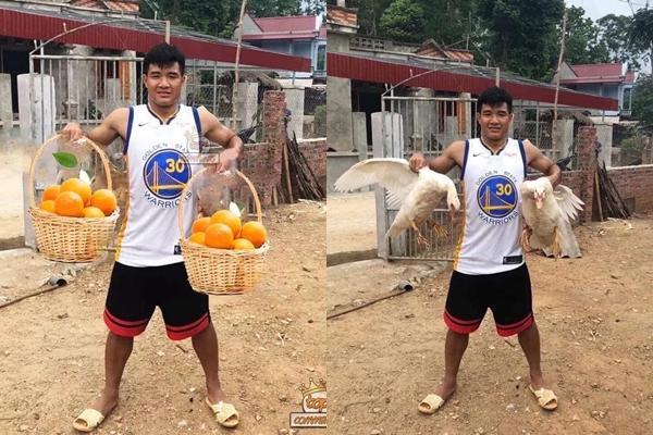 Hạ gục Campuchia, Đức Chinh - Thành Chung khiêu vũ ăn mừng ngay trên sân cỏ-3