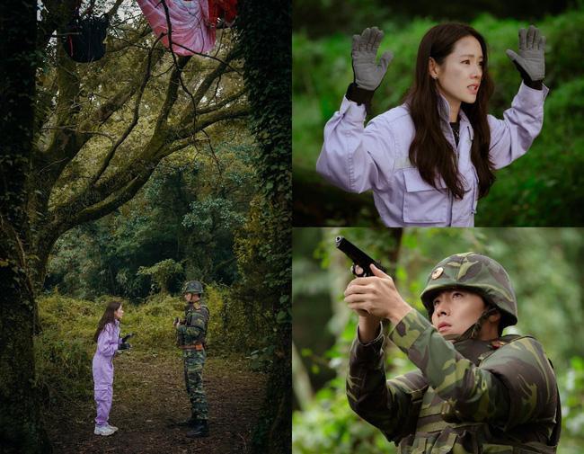 Phim Hàn tháng 12: Phim của Son Ye Jin và tình cũ Song Hye Kyo đối đầu với nữ hoàng cảnh nóng Jo Yeo Jeong-2
