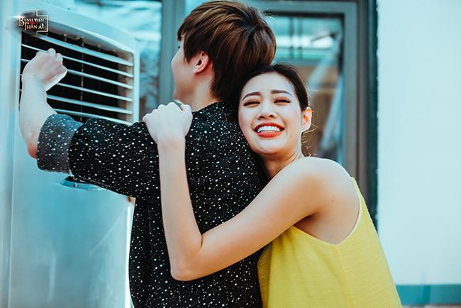 Loạt ảnh nóng bỏng của Tân Hoa hậu Hoàn vũ Việt Nam 2019 khi làm điều dưỡng mê trai-3