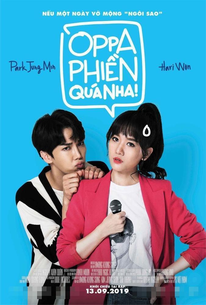 Oppa, phiền quá nha!: Hari Won lật tẩy mặt trái ngành công nghiệp âm nhạc xứ Hàn-1