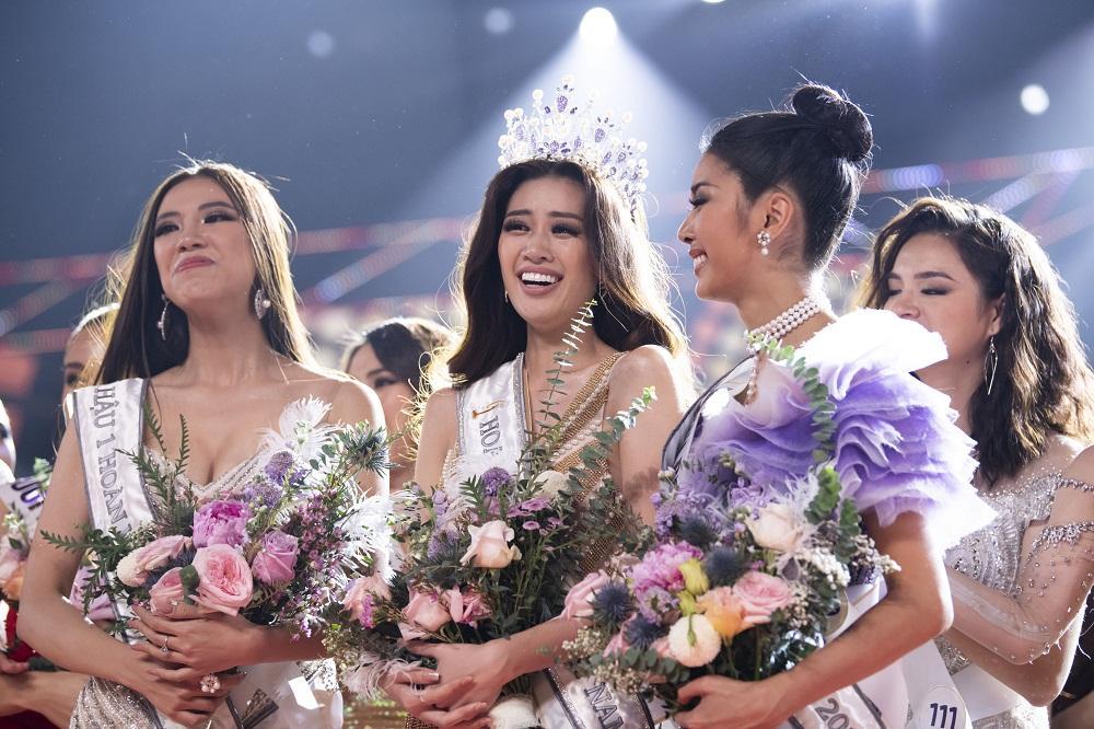 Giám khảo lên tiếng khi Nguyễn Trần Khánh Vân bị chê ứng xử nhạt vẫn đăng quang hoa hậu-1