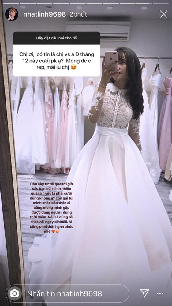 Bạn gái Phan Văn Đức chính thức khoe ảnh cưới, thần thái của cô dâu hạ gục bao người-5