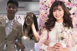 Chính thức lộ ảnh cưới của Phan Văn Đức, cô dâu quá đỗi xinh đẹp nhưng sao chú rể vẫn giấu mặt thế kia-5