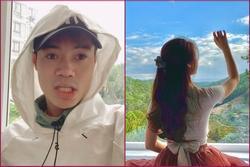 Văn Toàn 'hâm nóng' tình yêu cùng bạn gái ở Đà Lạt