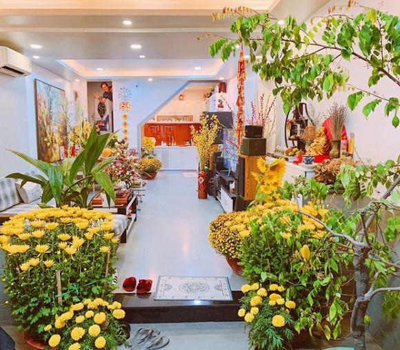 Gia thế khủng của tân hoa hậu Khánh Vân: Căn hộ sang chảnh, du lịch khắp nơi-1