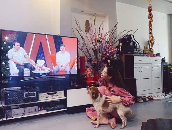 Gia thế khủng của tân hoa hậu Khánh Vân: Căn hộ sang chảnh, du lịch khắp nơi-2