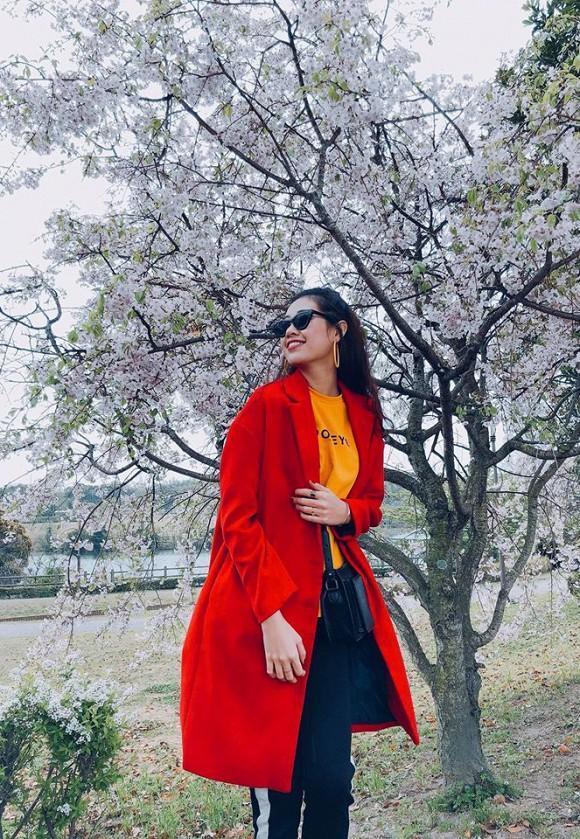 Gia thế khủng của tân hoa hậu Khánh Vân: Căn hộ sang chảnh, du lịch khắp nơi-6