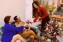 Gia thế khủng của tân hoa hậu Khánh Vân: Căn hộ sang chảnh, du lịch khắp nơi