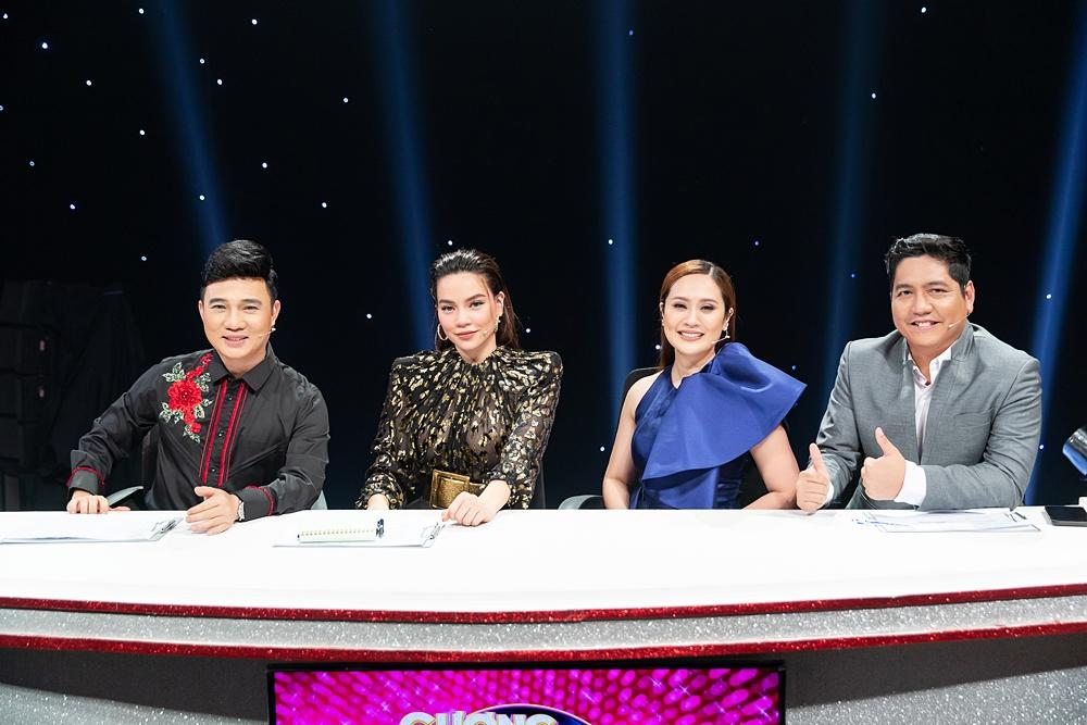 Thấy BB Trần nhảy đẹp hơn Hồ Ngọc Hà, Quang Linh trở thành fan, còn đòi đi xem diễn cho bằng được-1