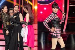Thấy BB Trần nhảy đẹp hơn Hồ Ngọc Hà, Quang Linh trở thành fan, còn đòi đi xem diễn cho bằng được