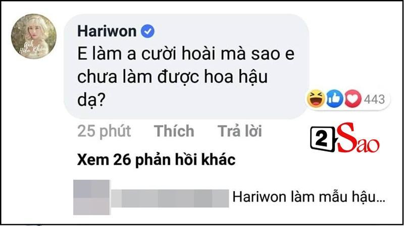 Trấn Thành hết lời khen ngợi Nguyễn Trần Khánh Vân, Hari Won lập tức kèn cựa tân hoa hậu-4