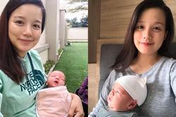 Khoe mặt mộc sau chưa đầy 1 tháng sinh con thứ 4, MC Minh Trang làm ai cũng xuýt xoa trước thần thái hơn người