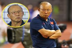 Thầy Park gặp vấn đề sức khỏe trước trận chung kết với U22 Indonesia: 'Tôi bị đau mắt nhưng tất cả sẽ không sao'
