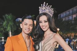 Trọng Hiếu tự hào 'kinh khủng khiếp' vì Việt Nam có hoa hậu Nguyễn Trần Khánh Vân