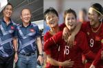Thắng thuyết phục Thái Lan, hình ảnh cầu thủ nữ Việt Nam rách đùi, chân băng chằng chịt làm fans xót xa-6