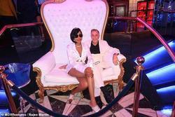 23 tuổi gặp cụ ông U70, cô gái trúng số giàu sang, tiết lộ nhiều đêm 'kiệt sức'
