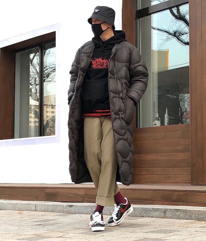 Đôi giày hoa cúc của G-Dragon hiện có giá lên tới 500 triệu đồng?-6