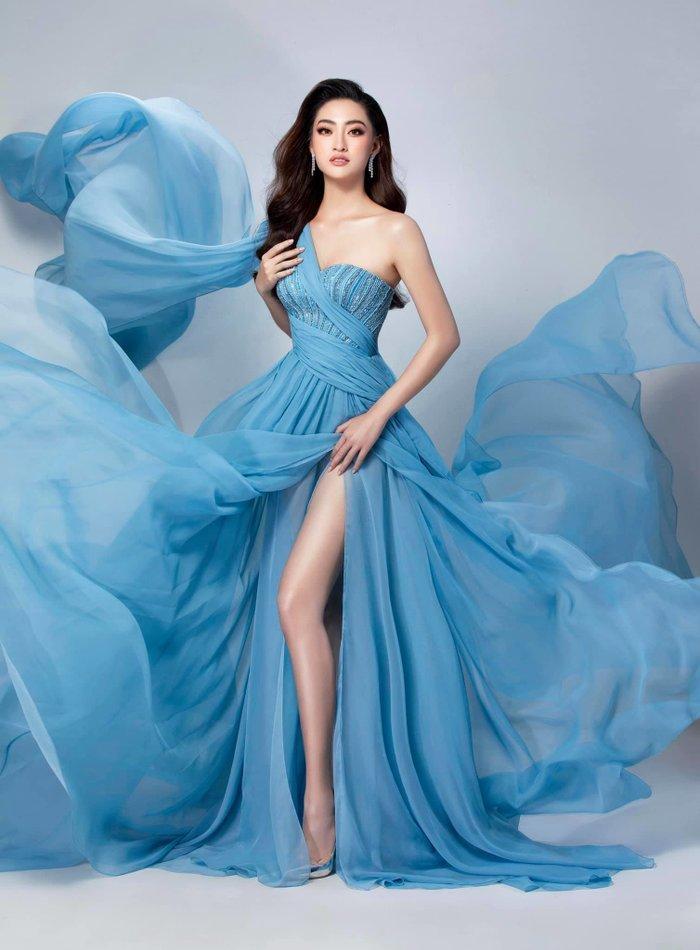 Missosology xếp Lương Thùy Linh vào Top 4 Miss World 2019: Vương miện đang đến rất gần-2